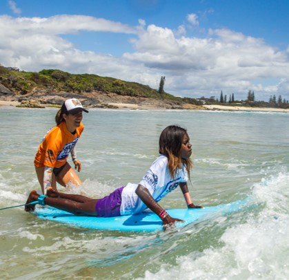Fortem Australia announces new partnership with Surfing Australia