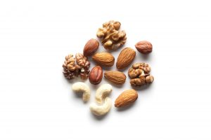 picture of nuts