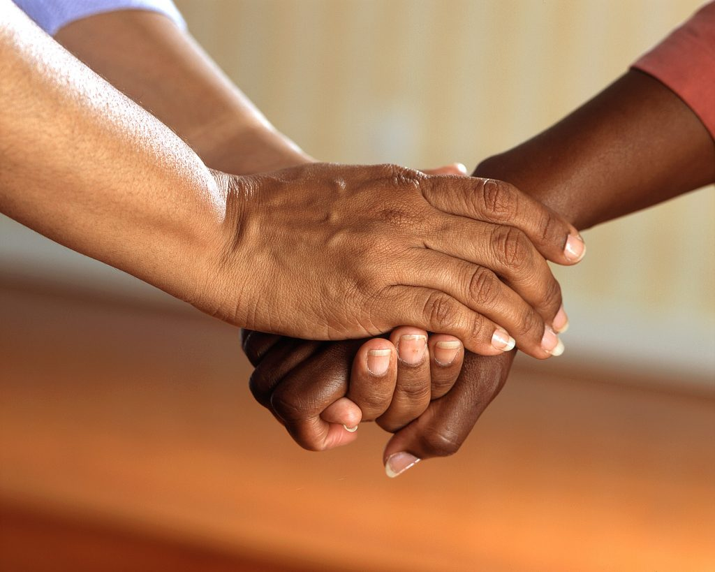 Relationships have strengthened during Covid. How can we keep them strong?