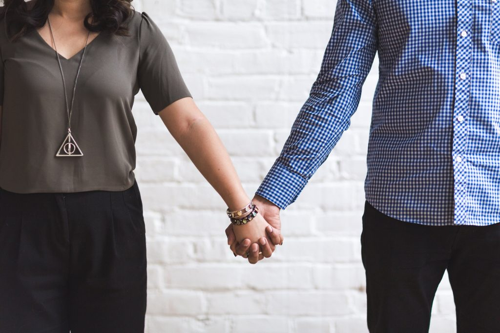 Helping First Responder Couples Build Better Relationships