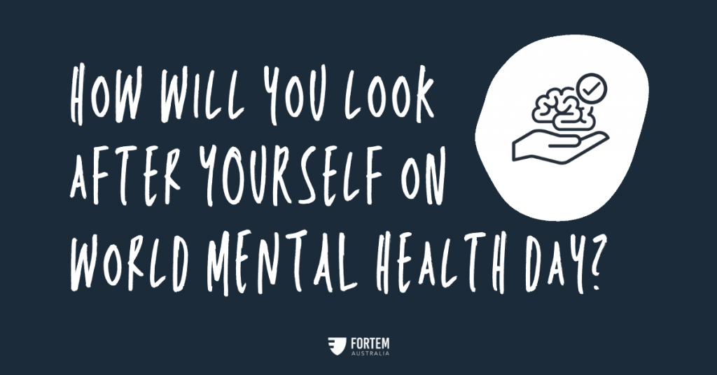 10 Little Ways To Look After Yourself Today
