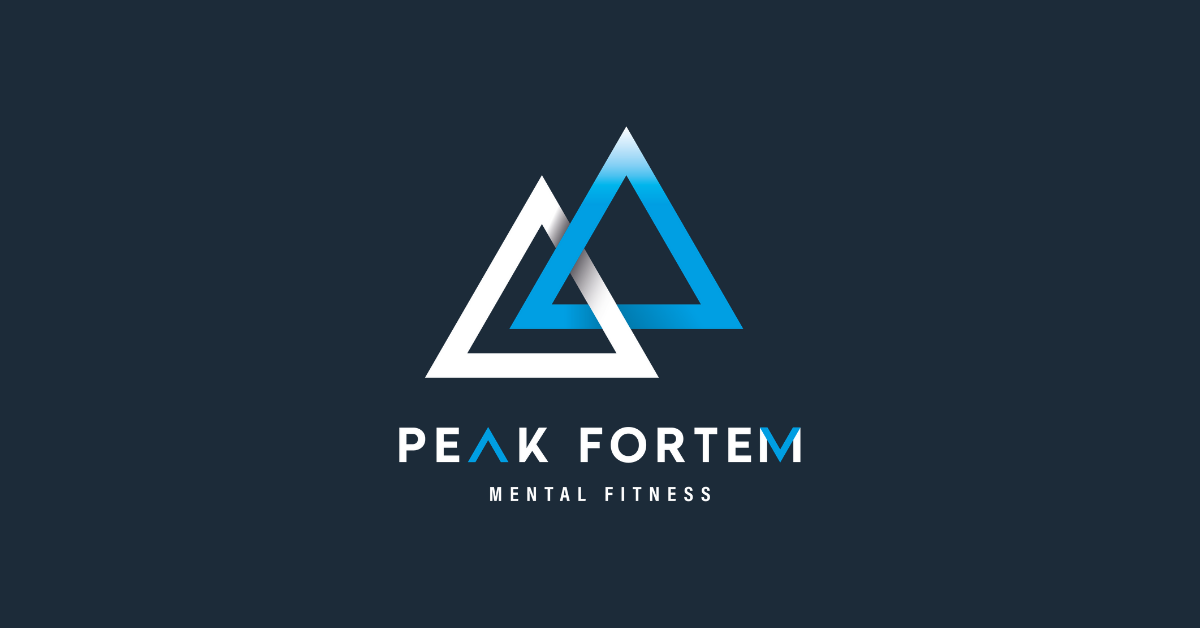 Build your mental fitness with Peak Fortem