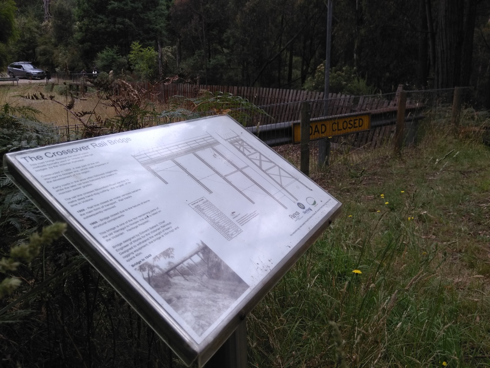 Walk, Snap, Explore… and Chat   West Gippsland Activity Wrap Up