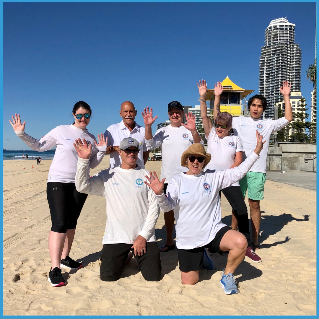 Fortem Australia and Volunteering Gold Coast – Keeping First Responders Connected to Community.